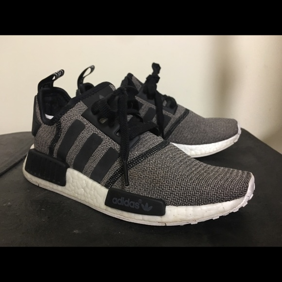 cd2f5649bfd4c adidas Shoes - Women s Adidas NMD R1 Reverse Reflective BA7476